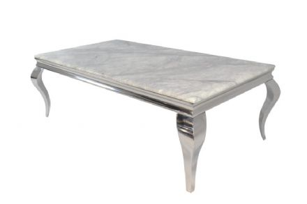 Marble Coffee Table (1)